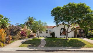 Photo 25: TALMADGE House for sale : 3 bedrooms : 4569 El Cerrito Drive in San Diego