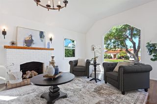 Photo 5: TALMADGE House for sale : 3 bedrooms : 4569 El Cerrito Drive in San Diego