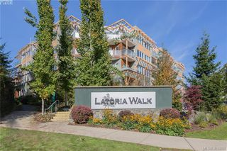 Photo 1: 310 611 Brookside Road in VICTORIA: Co Latoria Condo Apartment for sale (Colwood)  : MLS®# 416888