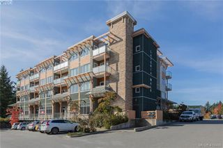 Photo 2: 310 611 Brookside Road in VICTORIA: Co Latoria Condo Apartment for sale (Colwood)  : MLS®# 416888