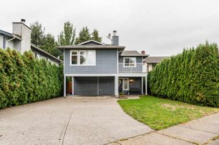 Main Photo: 11711 FURUKAWA Place in Maple Ridge: Southwest Maple Ridge House for sale : MLS®# R2413056
