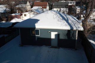 Photo 28: 9634 75 Avenue in Edmonton: Zone 17 House for sale : MLS®# E4185219