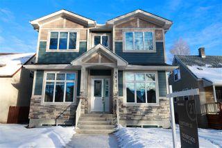 Photo 1: 9634 75 Avenue in Edmonton: Zone 17 House for sale : MLS®# E4185219