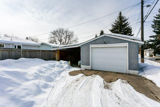 Photo 39: 16114 83 Avenue in Edmonton: Zone 22 House for sale : MLS®# E4191972