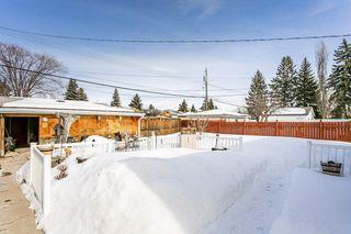 Photo 30: 16114 83 Avenue in Edmonton: Zone 22 House for sale : MLS®# E4191972