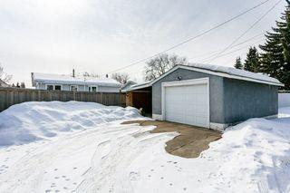 Photo 38: 16114 83 Avenue in Edmonton: Zone 22 House for sale : MLS®# E4191972