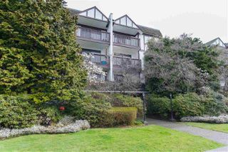 "Photo 2: 203 310 E 3RD Street in North Vancouver: Lower Lonsdale Condo for sale in ""Hillshire Place"" : MLS®# R2447906"