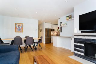 Photo 5: 216 555 W 14TH AVENUE in Vancouver: Fairview VW Condo for sale (Vancouver West)  : MLS®# R2447183