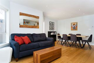 Photo 3: 216 555 W 14TH AVENUE in Vancouver: Fairview VW Condo for sale (Vancouver West)  : MLS®# R2447183