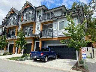 "Photo 18: 4 22810 113 Avenue in Maple Ridge: East Central Townhouse for sale in ""RUXTON VILLAGE"" : MLS®# R2457901"