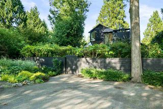Photo 32: 6350 ALMA Street in Vancouver: Southlands House for sale (Vancouver West)  : MLS®# R2464889