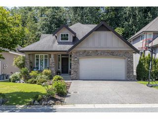 "Main Photo: 2267 CAMERON Crescent in Abbotsford: Abbotsford East House for sale in ""Deerwood Estates"" : MLS®# R2467043"