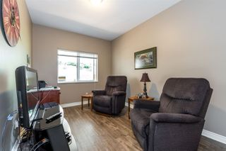 "Photo 15: 36 47470 CHARTWELL Drive in Chilliwack: Little Mountain House for sale in ""Grandview Ridge Estates"" : MLS®# R2469072"