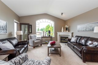 """Photo 4: 36 47470 CHARTWELL Drive in Chilliwack: Little Mountain House for sale in """"Grandview Ridge Estates"""" : MLS®# R2469072"""