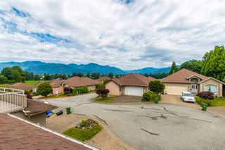 "Photo 25: 36 47470 CHARTWELL Drive in Chilliwack: Little Mountain House for sale in ""Grandview Ridge Estates"" : MLS®# R2469072"