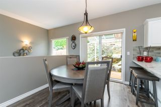"Photo 7: 36 47470 CHARTWELL Drive in Chilliwack: Little Mountain House for sale in ""Grandview Ridge Estates"" : MLS®# R2469072"