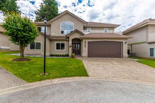 "Photo 1: 36 47470 CHARTWELL Drive in Chilliwack: Little Mountain House for sale in ""Grandview Ridge Estates"" : MLS®# R2469072"