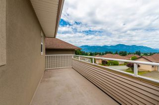 "Photo 24: 36 47470 CHARTWELL Drive in Chilliwack: Little Mountain House for sale in ""Grandview Ridge Estates"" : MLS®# R2469072"