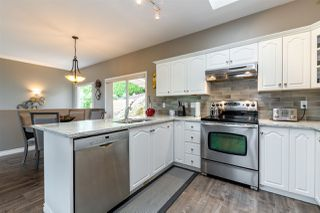 """Photo 12: 36 47470 CHARTWELL Drive in Chilliwack: Little Mountain House for sale in """"Grandview Ridge Estates"""" : MLS®# R2469072"""