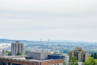 "Main Photo: 1305 612 SIXTH Street in New Westminster: Uptown NW Condo for sale in ""The Woodward"" : MLS®# R2471344"