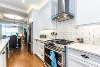 """Photo 16: 19 33460 LYNN Avenue in Abbotsford: Abbotsford East Townhouse for sale in """"ASTON ROW"""" : MLS®# R2476784"""