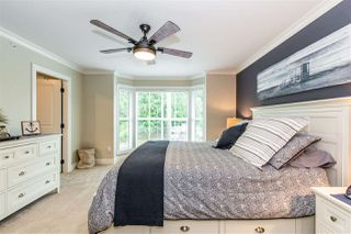"""Photo 22: 19 33460 LYNN Avenue in Abbotsford: Abbotsford East Townhouse for sale in """"ASTON ROW"""" : MLS®# R2476784"""