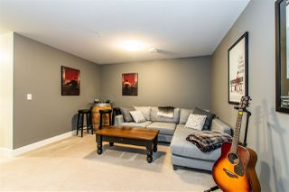 """Photo 31: 19 33460 LYNN Avenue in Abbotsford: Abbotsford East Townhouse for sale in """"ASTON ROW"""" : MLS®# R2476784"""