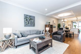 """Photo 8: 19 33460 LYNN Avenue in Abbotsford: Abbotsford East Townhouse for sale in """"ASTON ROW"""" : MLS®# R2476784"""