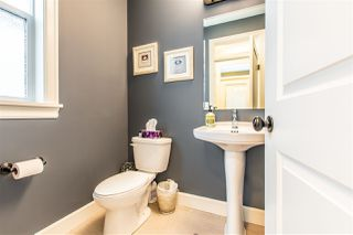 """Photo 19: 19 33460 LYNN Avenue in Abbotsford: Abbotsford East Townhouse for sale in """"ASTON ROW"""" : MLS®# R2476784"""