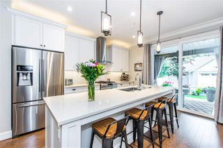 """Photo 13: 19 33460 LYNN Avenue in Abbotsford: Abbotsford East Townhouse for sale in """"ASTON ROW"""" : MLS®# R2476784"""