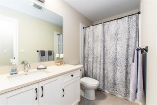 """Photo 34: 19 33460 LYNN Avenue in Abbotsford: Abbotsford East Townhouse for sale in """"ASTON ROW"""" : MLS®# R2476784"""