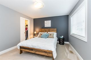 """Photo 27: 19 33460 LYNN Avenue in Abbotsford: Abbotsford East Townhouse for sale in """"ASTON ROW"""" : MLS®# R2476784"""
