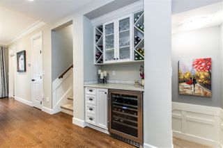 """Photo 11: 19 33460 LYNN Avenue in Abbotsford: Abbotsford East Townhouse for sale in """"ASTON ROW"""" : MLS®# R2476784"""
