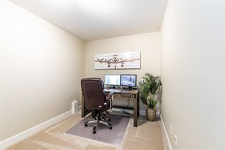 """Photo 32: 19 33460 LYNN Avenue in Abbotsford: Abbotsford East Townhouse for sale in """"ASTON ROW"""" : MLS®# R2476784"""