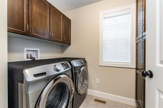 """Photo 29: 19 33460 LYNN Avenue in Abbotsford: Abbotsford East Townhouse for sale in """"ASTON ROW"""" : MLS®# R2476784"""