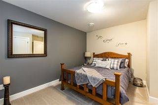 """Photo 33: 19 33460 LYNN Avenue in Abbotsford: Abbotsford East Townhouse for sale in """"ASTON ROW"""" : MLS®# R2476784"""