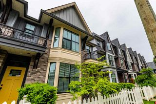 """Photo 38: 19 33460 LYNN Avenue in Abbotsford: Abbotsford East Townhouse for sale in """"ASTON ROW"""" : MLS®# R2476784"""