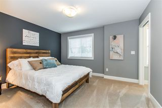 "Photo 26: 19 33460 LYNN Avenue in Abbotsford: Abbotsford East Townhouse for sale in ""ASTON ROW"" : MLS®# R2476784"
