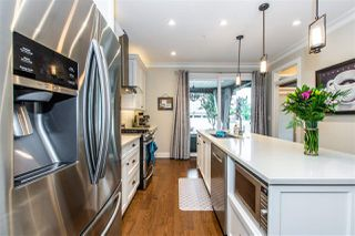 """Photo 15: 19 33460 LYNN Avenue in Abbotsford: Abbotsford East Townhouse for sale in """"ASTON ROW"""" : MLS®# R2476784"""
