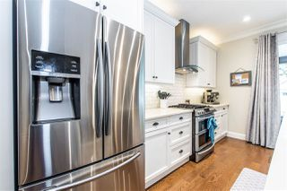 """Photo 14: 19 33460 LYNN Avenue in Abbotsford: Abbotsford East Townhouse for sale in """"ASTON ROW"""" : MLS®# R2476784"""