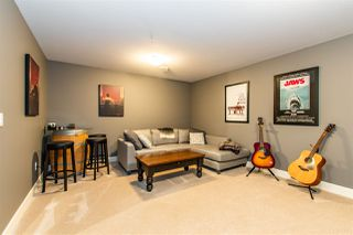 """Photo 30: 19 33460 LYNN Avenue in Abbotsford: Abbotsford East Townhouse for sale in """"ASTON ROW"""" : MLS®# R2476784"""