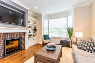"""Photo 6: 19 33460 LYNN Avenue in Abbotsford: Abbotsford East Townhouse for sale in """"ASTON ROW"""" : MLS®# R2476784"""