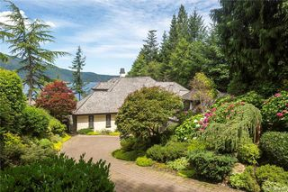 Photo 1: 916 Lands End Rd in North Saanich: NS Deep Cove House for sale : MLS®# 831502