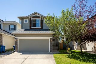 Main Photo: 152 COUGAR RIDGE Circle SW in Calgary: Cougar Ridge Detached for sale : MLS®# A1017473