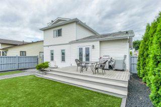 Photo 37:  in Edmonton: Zone 28 House for sale : MLS®# E4208206