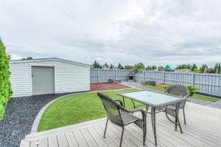 Photo 39:  in Edmonton: Zone 28 House for sale : MLS®# E4208206