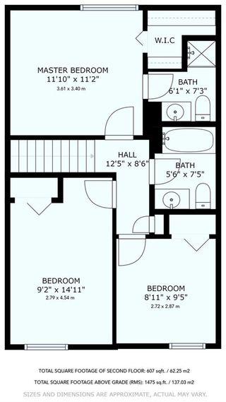 Photo 46:  in Edmonton: Zone 28 House for sale : MLS®# E4208206