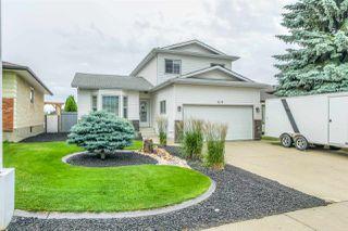 Photo 2:  in Edmonton: Zone 28 House for sale : MLS®# E4208206