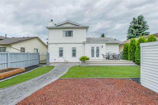 Photo 38:  in Edmonton: Zone 28 House for sale : MLS®# E4208206