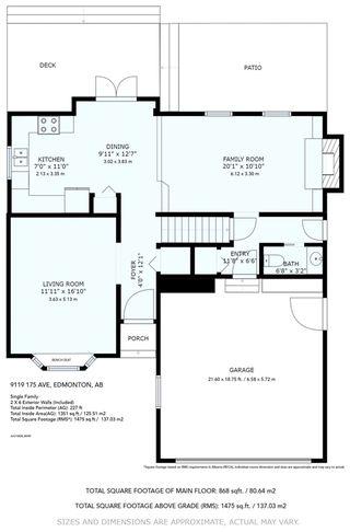 Photo 45:  in Edmonton: Zone 28 House for sale : MLS®# E4208206